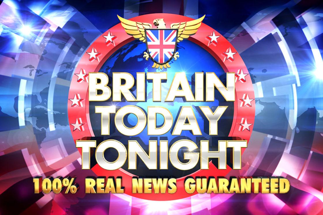 Britain Today Tonight