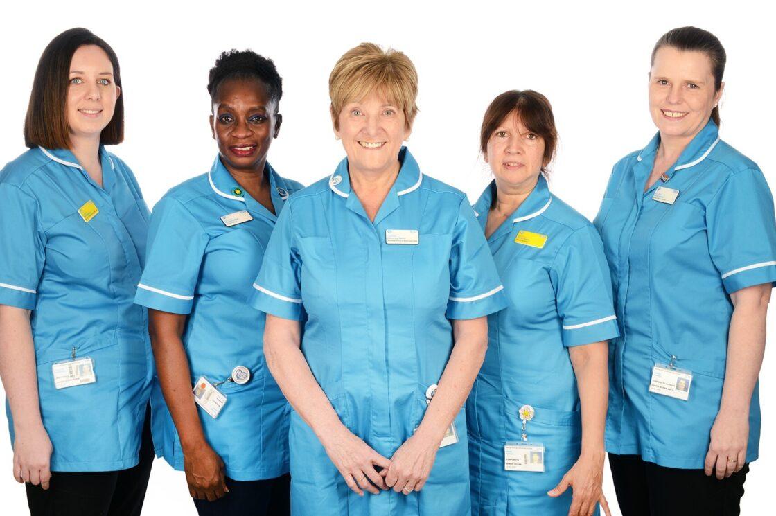 Saving Our Nurses