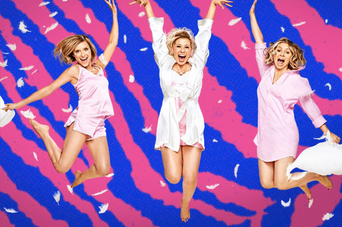 Hollywood Darlings - POP