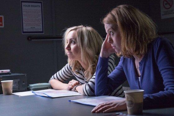 "Digital Spy calls Witless ""an original comedy hit"""