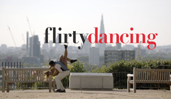 Flirty Dancing picked up by Fox