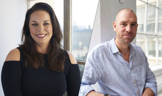 Betty appoints new Creative Directors