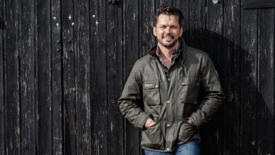 Betty Gets Building with Jimmy Doherty for discovery+