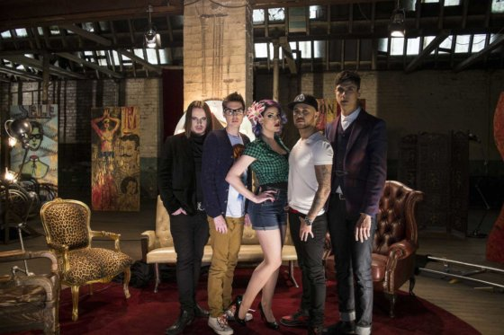 Killer Magic triumphs at National Reality TV Awards