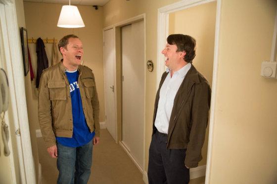 Peep Show receives BAFTA and BAFTA Craft nominations