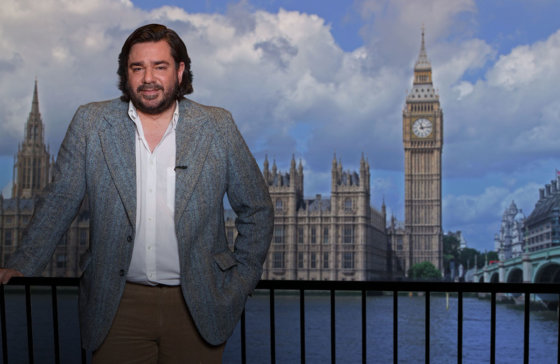 BBC Two Commissions Arthur Mathews Unique Take on Brexit