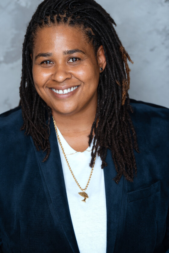 Saterah Moore joins Objective Media Group America in newly created role as SVP of Current