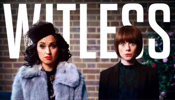 Witless nominated for Rose d'Or Awards 2017