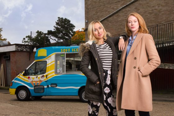 Witless gets second series