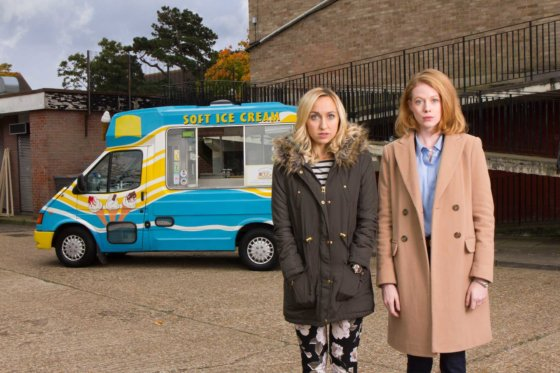 Witless tops RTS's 2016 comedy hot-list
