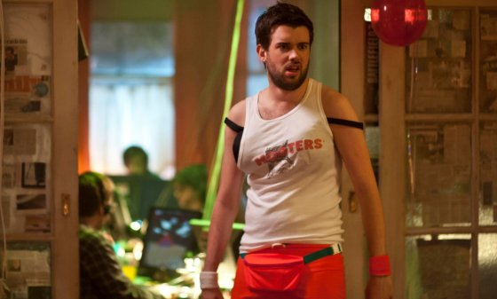 Farewell, Fresh Meat – Abigail Chandler at the Guardian reviews the final series