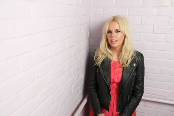 Roisin Conaty's GameFace goes to series