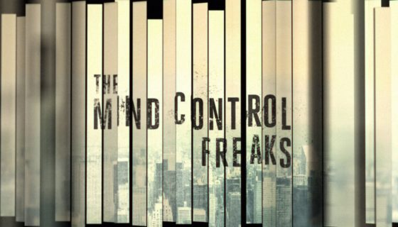 The Mind Control Freaks