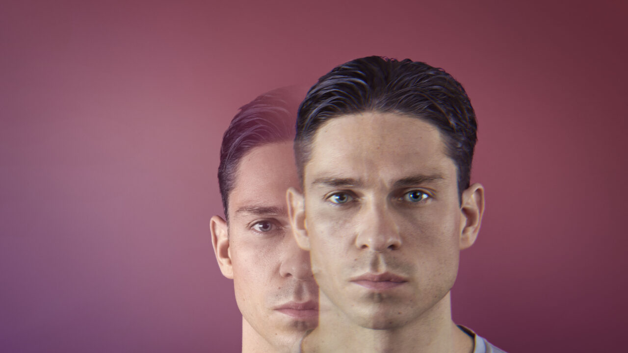 Joey Essex: Grief and Me trailer